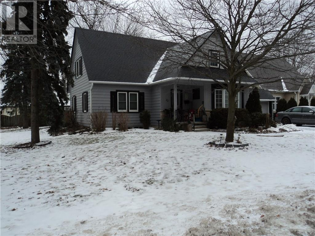 Real Estate - Elmira -