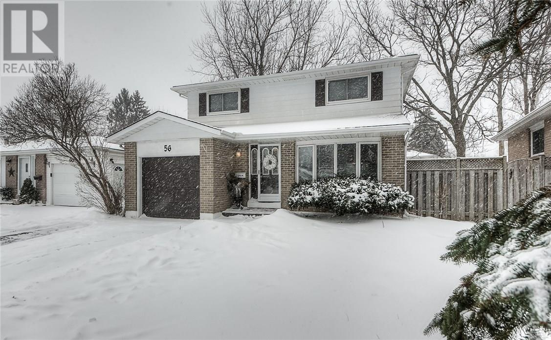 Real Estate - Kitchener -