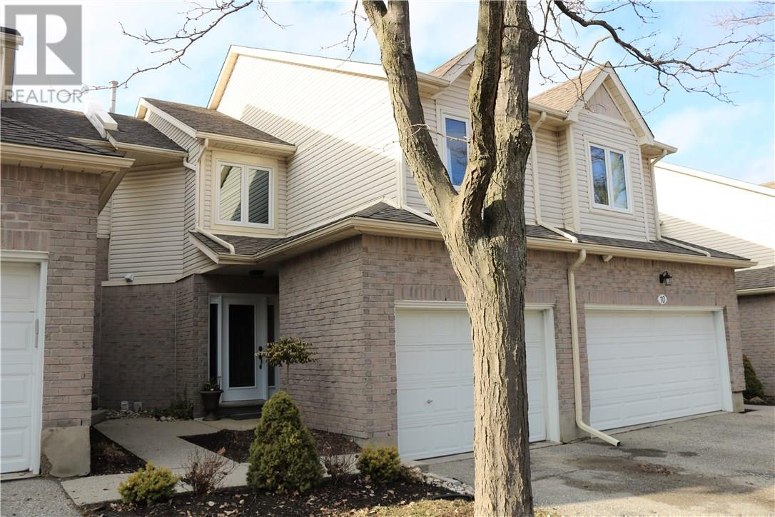 Real Estate - Waterloo -