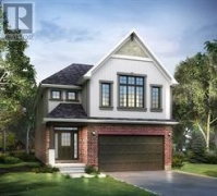 Real Estate -   Lot 15 Foamflower Place, Waterloo, Ontario -