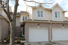 Real Estate -   11 -  365 BENNINGTON Gate, Waterloo, Ontario -