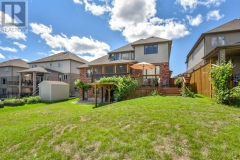 Real Estate -   308 Townsend Drive, Breslau, Ontario -